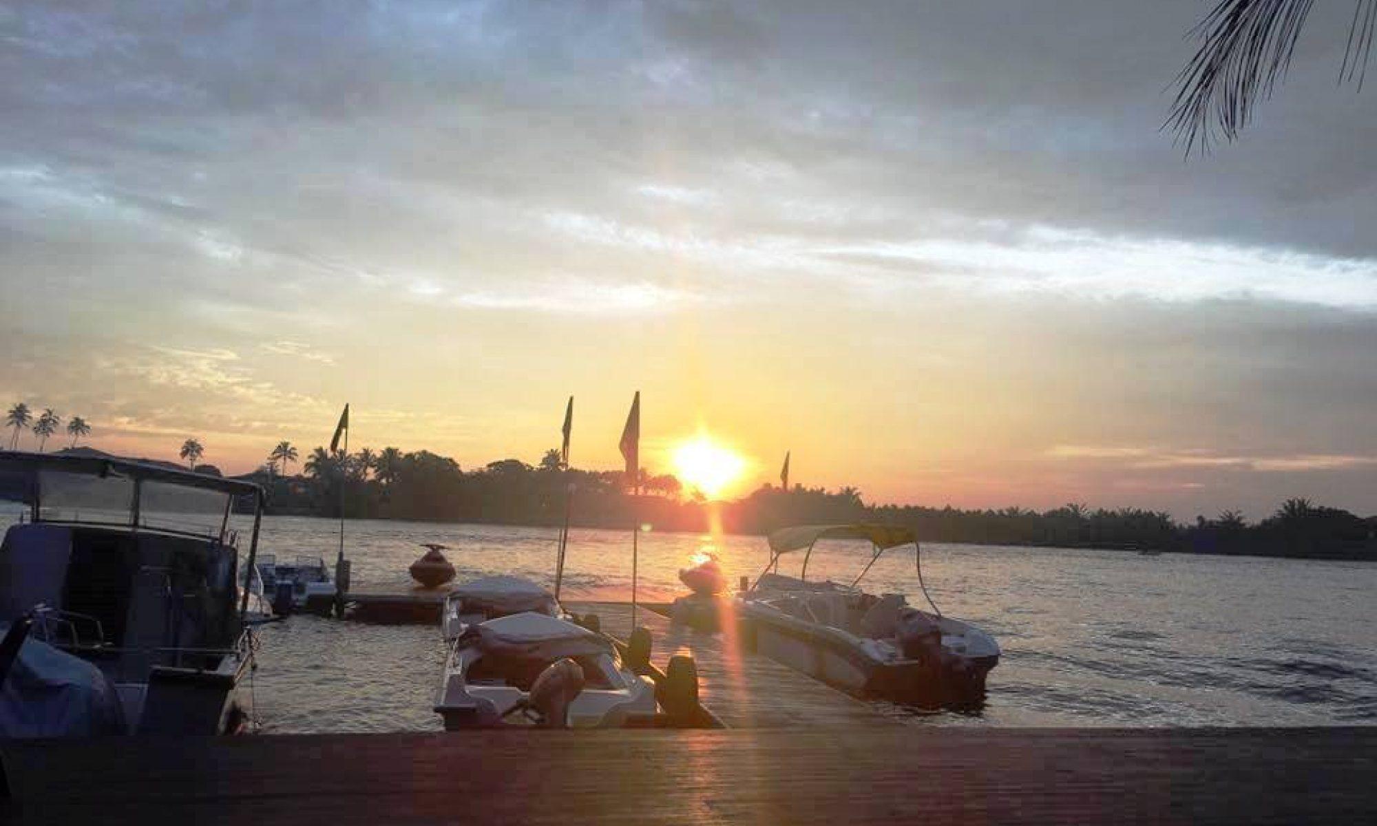 Malu Banna Watersports